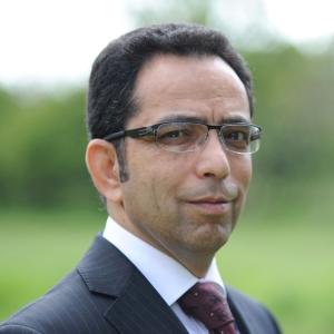 Majid Rezvani / Schulungsleiter