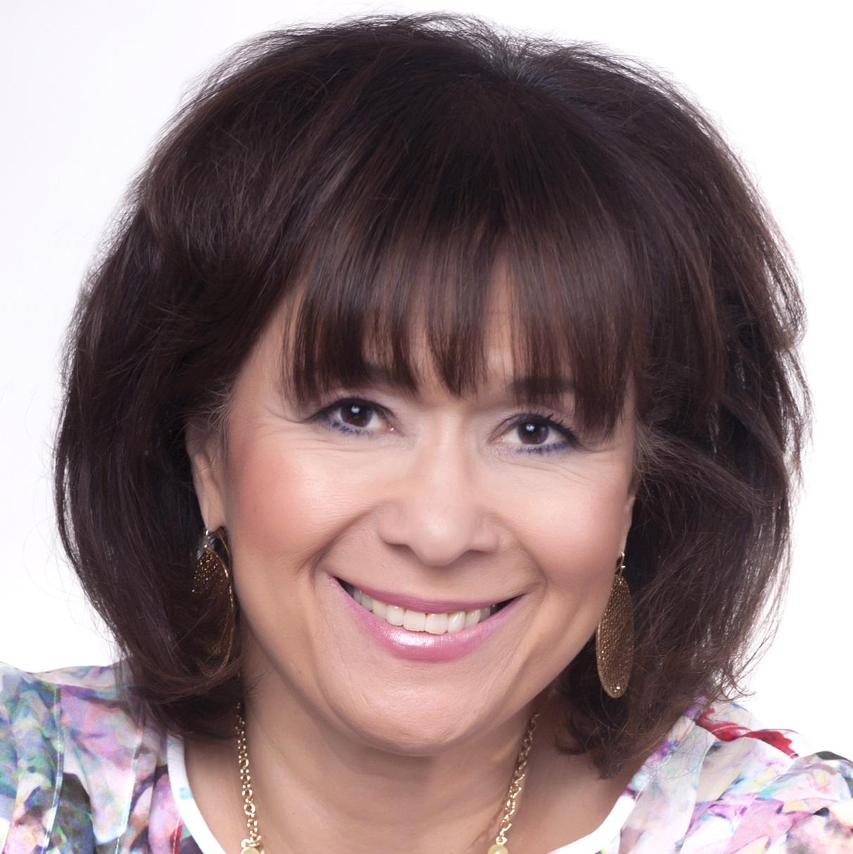 Maria Busch