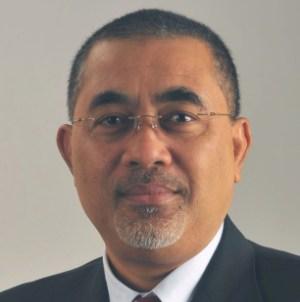 Ahmad Zuber Abdul