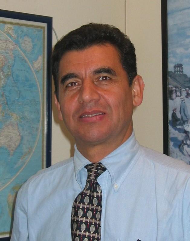 Alfonso Contreras