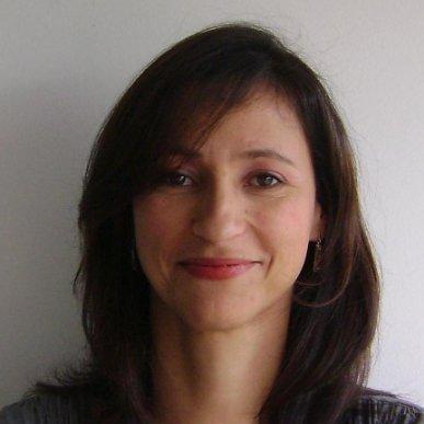 Astrid Medina Ferreira