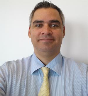 Jason Carvalho
