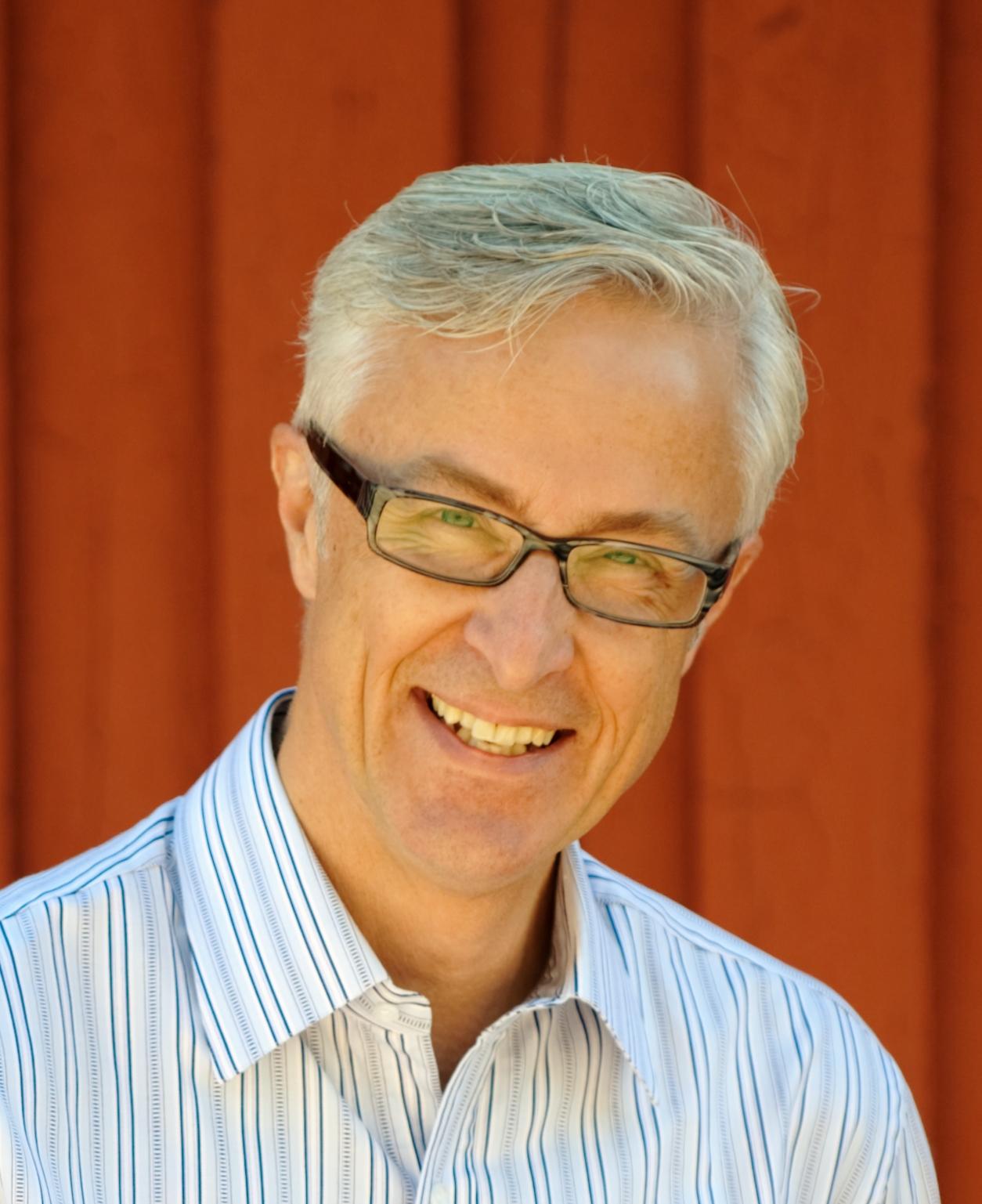 Ken Strilchuk