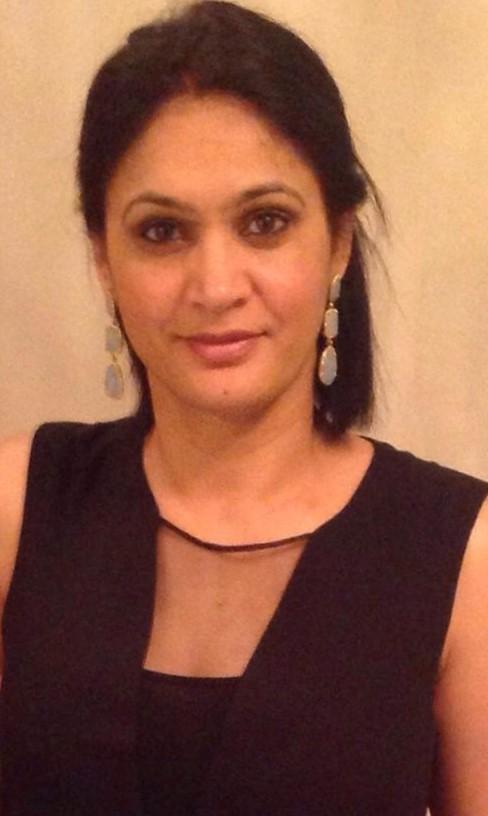 Kiran Mann