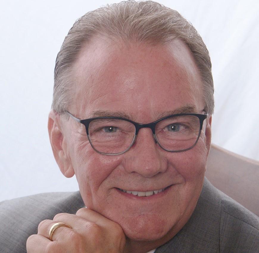 Randy Gehrke
