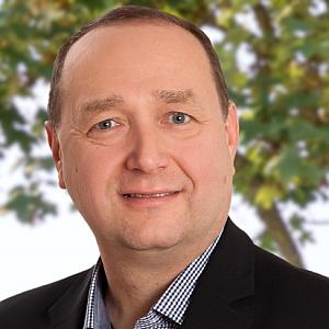 Dr. Stephan Stibor