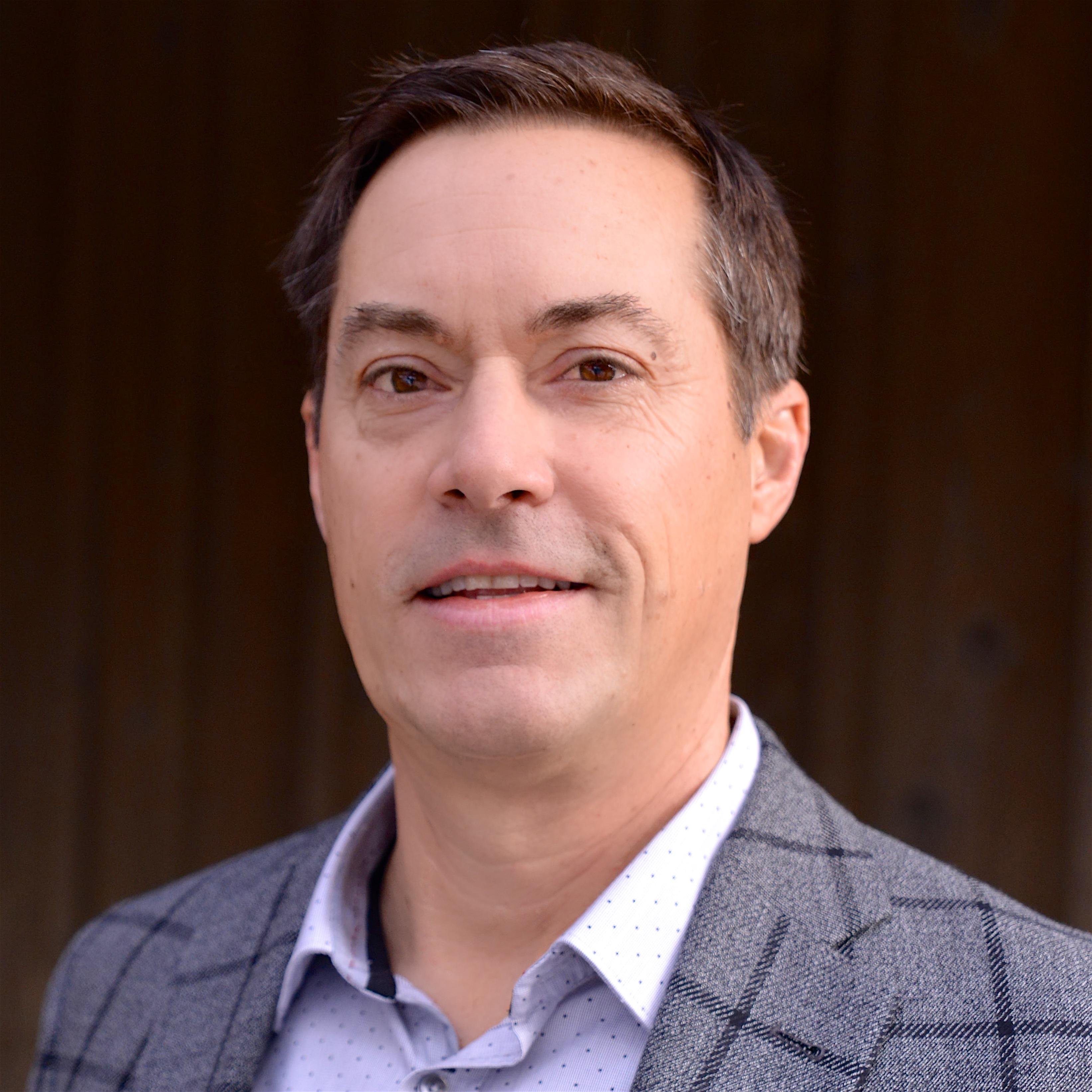 Troy Hoffman