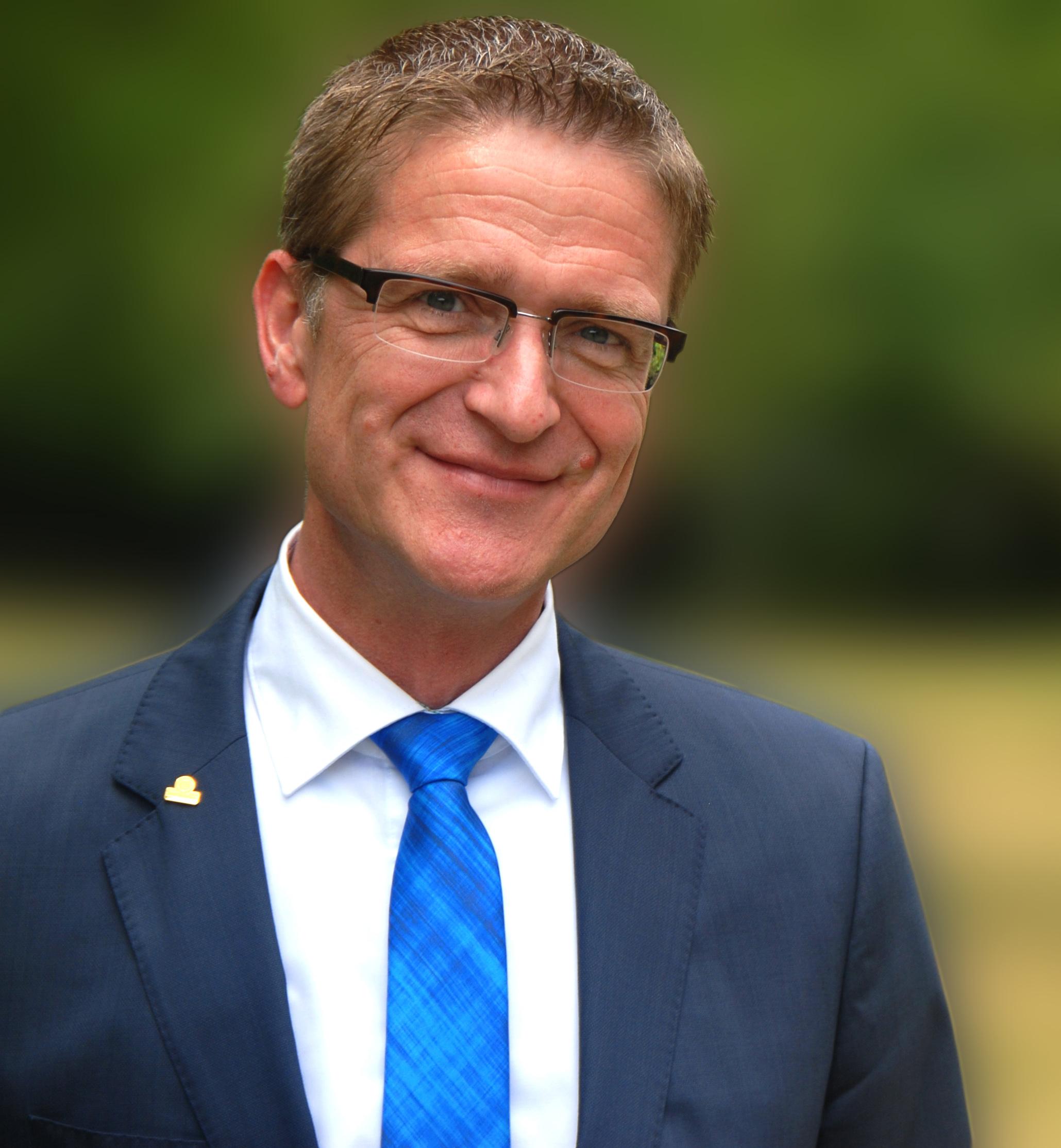 Wolfgang Struensee