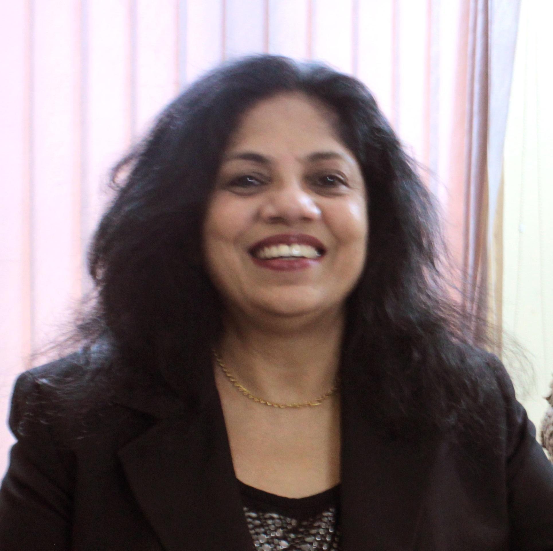 Lakshmi Vasan