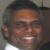 Naresh Purushotham